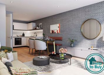Thumbnail 1 bed flat for sale in Western Esplanade, Southend-On-Sea, Essex