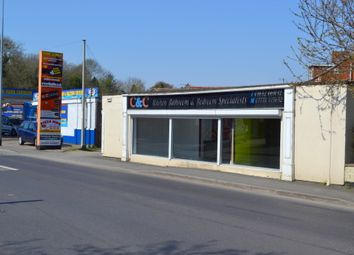 Thumbnail Retail premises for sale in Ferriby Road, Barton Upon Humber