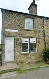 Thumbnail 2 bedroom terraced house to rent in New Brighton, Oakenshaw, Bradford, West Yorkshire