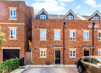Thumbnail 3 bed detached house for sale in Denman Drive, Newbury, Berkshire