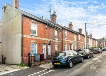 Sherman Road, Reading RG1. 2 bed end terrace house for sale