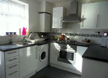 Thumbnail 2 bed terraced house to rent in Clifton Lawn, Ramsgate