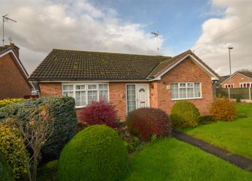 Thumbnail 3 bed detached bungalow for sale in Chapel Lane, Walesby, Newark