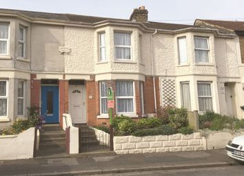 Thumbnail 3 bedroom semi-detached house to rent in Avenue Road, Dover