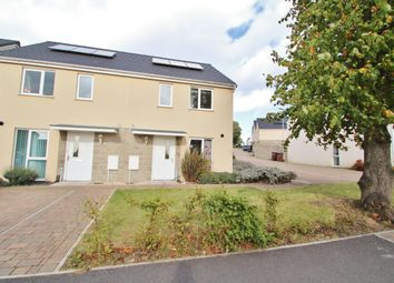 Thumbnail Semi-detached house for sale in PL2, Plymouth, Devon