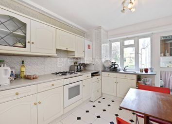 Thumbnail 3 bed flat for sale in Otway Court, Granville Road, Stroud Green, London