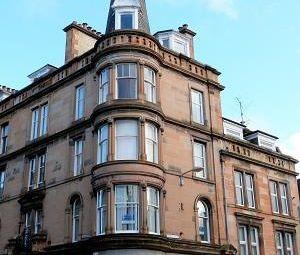 Thumbnail 1 bed flat to rent in Scott Street, Perth