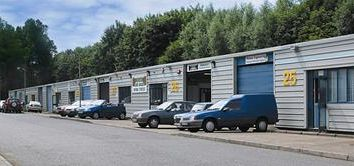 Thumbnail Light industrial to let in 30, Barton Road, Water Eaton Industrial Estate, Bletchley, Milton Keynes