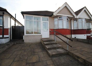 Thumbnail 2 bedroom semi-detached house for sale in Church View, Upminster
