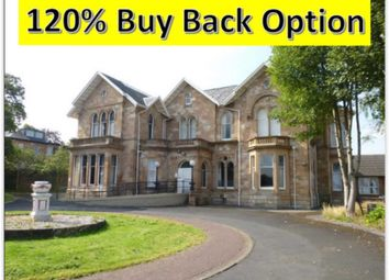 Thumbnail 1 bed flat for sale in Reference: 56324, Stevenson Street, Paisley