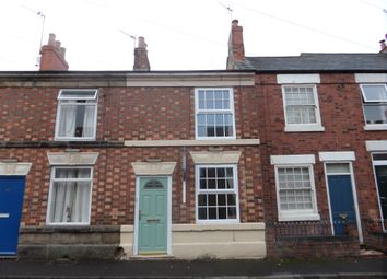 Thumbnail 2 bed terraced house to rent in Commerce Street, Melbourne, Derby