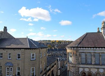 Thumbnail 3 bed flat to rent in Westminster Arcade, Parliament Street, Harrogate
