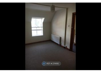 Thumbnail 2 bed maisonette to rent in Beacon St, Lichfield