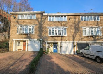 4 bed town house for sale in Garden Wood Road, East Grinstead RH19