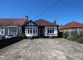 Thumbnail 3 bed bungalow for sale in Front Lane, Upminster