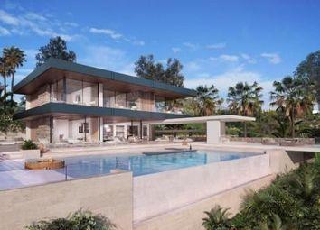 Thumbnail 4 bed villa for sale in Alicante, Marbella, Spain
