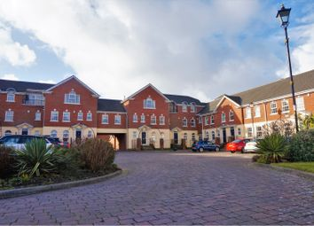 Thumbnail 4 bed mews house for sale in Wentworth Mews, Lytham St. Annes