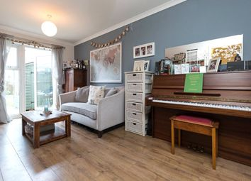 Thumbnail 2 bed terraced house for sale in Abbott Road, Poplar, London