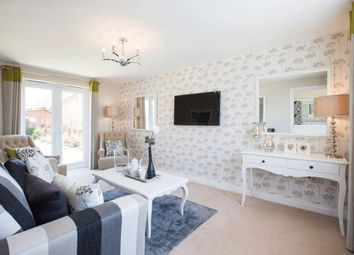 "Thumbnail 3 bed detached house for sale in ""Dartmouth"" at North Dean Avenue, Keighley"