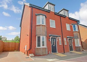 3 bed semi-detached house for sale in Cherry Paddocks, Cherry Willingham, Lincoln LN3
