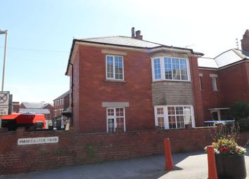 Thumbnail 4 bed end terrace house to rent in Manchester Road, Exmouth