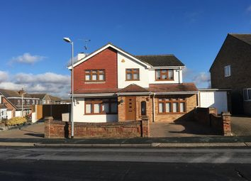 Thumbnail 4 bed detached house for sale in Halstow Way, Pitsea, Basildon