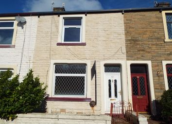Thumbnail 2 bed property to rent in Peart Street, Burnley