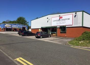 Thumbnail Light industrial for sale in 22, Highfield Road Industrial Estate, North Road, Chorley, Lancashire