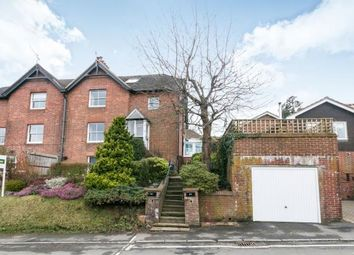 Thumbnail 4 bed semi-detached house for sale in Haslemere, Surrey, United Kingdom
