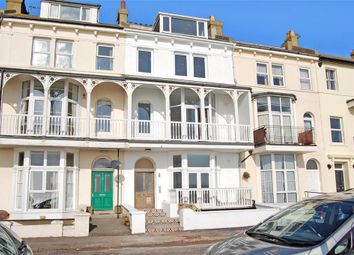 Thumbnail 2 bedroom flat for sale in Marine Parade, Hythe, Kent