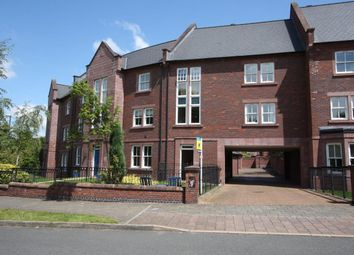 Thumbnail 1 bedroom flat to rent in Stansfield Drive, Grappenhall Heys, Warrington