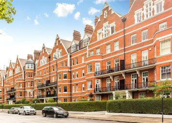 Thumbnail 4 bed flat for sale in Overstrand Mansions, Prince Of Wales Drive, Battersea, London