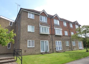 Thumbnail 1 bed flat for sale in Abbey Mews, Dunstable