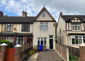 Thumbnail 2 bed town house to rent in Leek Road, Hanley, Stoke On Trent