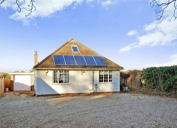 Thumbnail 5 bed bungalow for sale in Guildford Road, Effingham, Leatherhead, Surrey