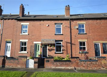 Thumbnail 3 bed terraced house for sale in Eshald Place, Woodlesford, Leeds