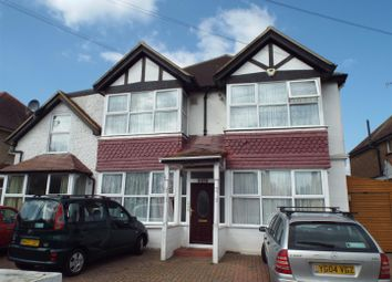 Thumbnail 1 bed flat to rent in Rosebery Avenue, Eastbourne