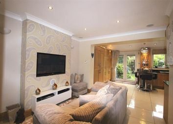 Thumbnail 3 bed semi-detached house for sale in Mill View Road, Beverley