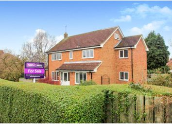 Thumbnail 4 bed detached house for sale in Boroughbridge Road, Northallerton