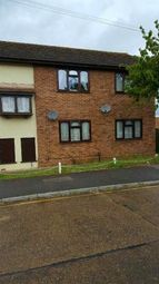 Thumbnail 2 bed maisonette to rent in Boundary Road, Upminster, Essex