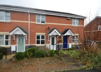 Thumbnail 2 bed terraced house to rent in Byron Way, Exmouth, Devon