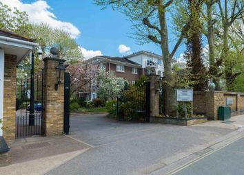 Thumbnail 2 bed flat for sale in Brompton Park Crescent, Fulham