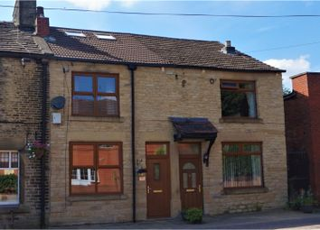 Thumbnail 2 bed terraced house for sale in Mossley Road, Ashton-Under-Lyne