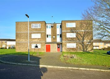 Thumbnail 2 bedroom flat for sale in Regent Close, Eaton Socon, St. Neots, Cambridgeshire