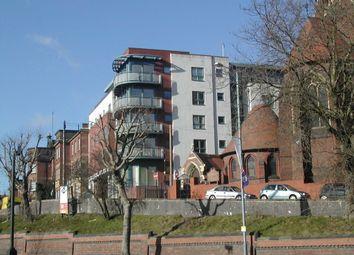 Thumbnail Studio to rent in Arthur Place, Birmingham