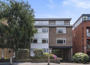 Thumbnail Flat for sale in Worple Road, Wimbledon