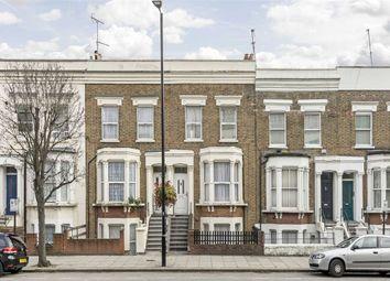 Thumbnail 4 bedroom flat for sale in Kilburn Park Road, London