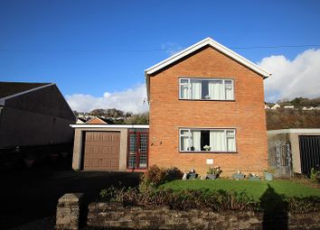 Thumbnail 3 bed detached house for sale in Long Acre Close, Llantrisant, Pontyclun, Rhondda, Cynon, Taff.