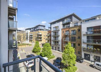 Thumbnail 2 bed flat for sale in Cherrywood Lodge, Birdwood Avenue, Hither Green, London