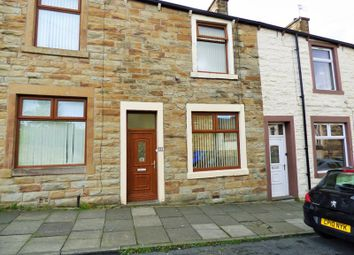 Thumbnail 2 bed terraced house for sale in Shakespeare Street, Padiham, Burnley